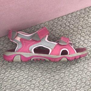 Girls water sandals